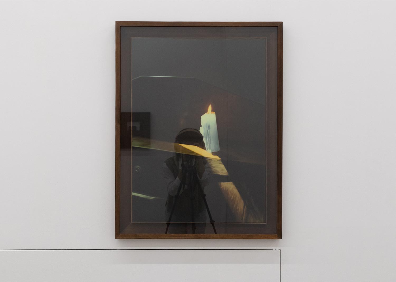 정보영_Lighting up_캔버스에 유채_72.8x53cm_2012@Boyoung Jeong_Lighting up_Oil on canvas_72.8x53cm_2012
