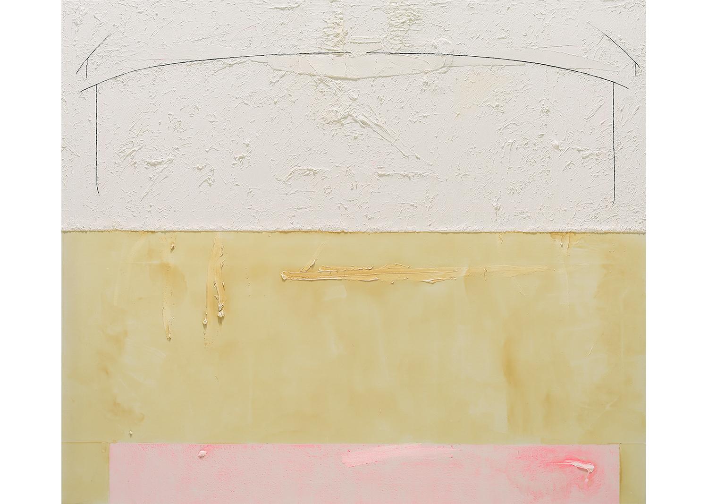 이환희_Booty Calls_Alkyd, pencil, Oil on canvas_181x211cm_2017@Fanhee Lee_Booty Calls_Alkyd, pencil, Oil on canvas_181x211cm_2017