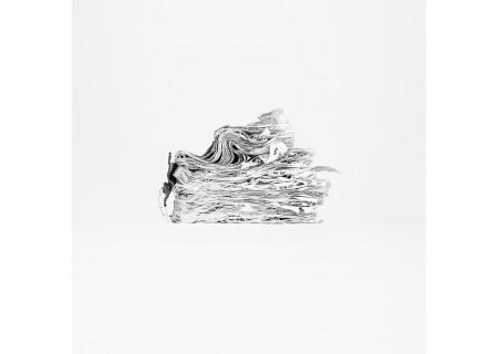 권도연, 개념어사전#연보, pigment print, 105x105cm, 2015@GwonDoyeon,Dictionary of Notion#Author annual report,pigment print, 105x105cm,2015
