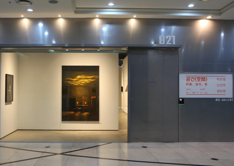 Installation view@Installation view
