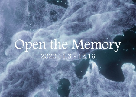 Open the Memory@Open the Memory